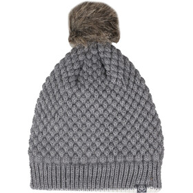 Color Kids Dokkan Hat Kids Light Grey Melange